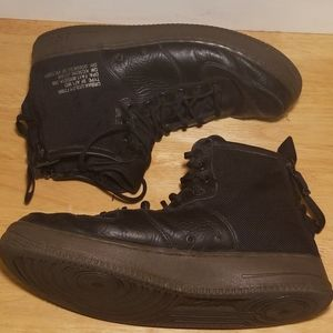 Nike Shoes - Nike SF Air Force 1 Special Field Mid sz 10.5
